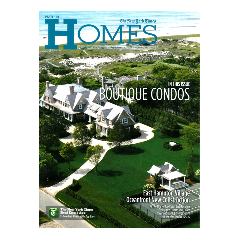 03-00-14 New York Times Homes Magazine